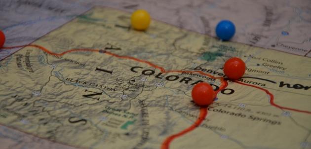 Farewell, Colorado.