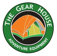 TheGearHouse is now an official sponsor of Simply Adventure!